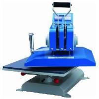 Wholesale Newly Design Swing Heat Press Machine, Shaking Head Heat Transfer Machine (CE Approval) from china suppliers