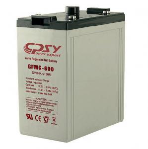 China GW12100 12V100-200Ah Lead Acid Sealed Battery For Solar System on sale