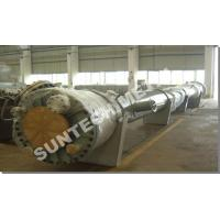 Wholesale Nickel Alloy C-276 / N10276 Tray Type Industrial Distillation Equipment from china suppliers