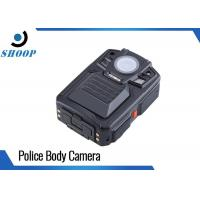 Buy cheap Hands Free Police Body Security Worn Camera HD 1080P Video Recoder Night Vision from wholesalers