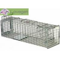 Wholesale Rat traps ideal for rats, mice, voles are similar animals from china suppliers