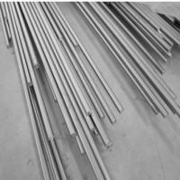 Wholesale titanium alloy bar BT 3-1 TC6 raw materials in stock from china suppliers