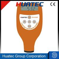 Wholesale Electronic TG - 2100 2000 micron 6mm Coating thickness gauge with CE certificate approval from china suppliers