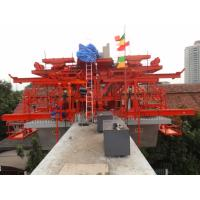 Wholesale Hydraulic System Segment Lifter Tailored for Various Erection Requirements from china suppliers