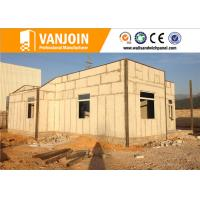 Wholesale 100mm Calcium Silicate EPS Cement Sandwich Wall Panel for Floor from china suppliers