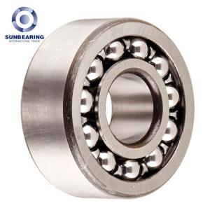 Wholesale 2304 Self Aligning Ball Bearing Chrome Steel from china suppliers