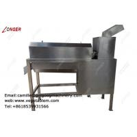 Wholesale Hot sale high juice rate automatic passion fruit juice making machine from china suppliers