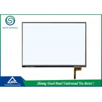 Buy cheap 2 Layers 4 Wire Resistive Touch Panel 4.3