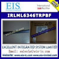 Wholesale IRLML6346TRPBF - IR (International Rectifier) - HEXFET Power MOSFET - Email: sales009@eis- from china suppliers