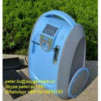 Small scale personal medical device/oxygen concentrator/portable oxgen concentrator for sale