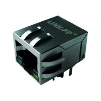 Wholesale LPJ0012GDNL Networking Rj45 Modular Jack Cross Tab-Down 7499011121 from china suppliers