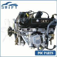 Wholesale 4Y Engine for Toyota from china suppliers