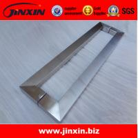 Wholesale JINXIN stainelss steel commercial door hardware from china suppliers