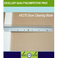 China Drum Cleaning Blade for Laser Copier Sharp AR-275 on sale