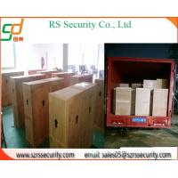 swing barrier manufacturer China