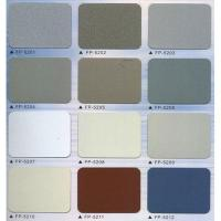 Buy cheap PE color coated aluminum plate from wholesalers