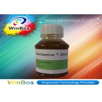 Wholesale WinSperse 3050 for alkyd resin type industrial paint as paint dispersant from china suppliers
