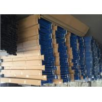 Wholesale Quick Installation Industrial Steel Storage Shelves 2 - 5 Layers For Light Duty Load from china suppliers