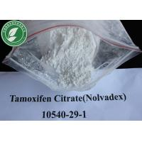 Wholesale Pharmaceutical Anti Estrogen Powder Nolvadex Tamoxifen CAS 54965-24-1 from china suppliers