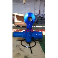 Wholesale BA-D electric gate valve actuator ,bevel gear operator from china suppliers