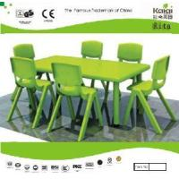 Wholesale Kids Table and Chair Series (KQ10184A) from china suppliers