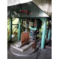 Buy cheap Upward Oxygen Free Copper Strip Casting Machine Continuous Caster Unit from Wholesalers