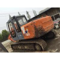 Wholesale Used HITACHI EX120-5 Excavator from china suppliers