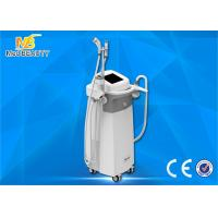 Wholesale Infrared RF Vacuum Cellulite Roller Massage Vacuum Slimming Equipment from china suppliers