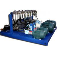 China Low Noise and High Efficiency Hydraulic Power Unit on sale