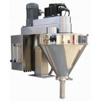 Buy cheap Newly Style Packing Machine Accessories High Accuracy Auger Filler from wholesalers