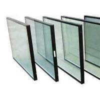 China Energy saving sound insulation Clear Low E coated glass for window on sale