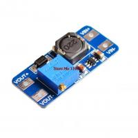 Wholesale MT3608 2A Max DC-DC Step Up Power Module Booster Power Module For Arduino from china suppliers
