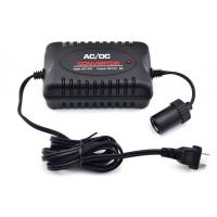 Wholesale Car Power Inverters 12v 230v/110v Inverter With Battery Charger from china suppliers