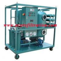 Wholesale Hydraulic Oil Filtration Flushing Machine from china suppliers
