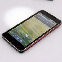 Wholesale Smart Touchpad Mobile Phones , Sim Card GSM With 3G WiFi Bluetooth from china suppliers