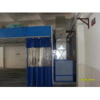 Wholesale Automobile Repair Outdoor Powder Coating Car Body Paint Prep Station, Prepare Booths from china suppliers