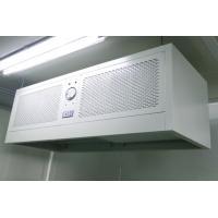 Wholesale PVC Softwall Laminar Air Flow Hood , Easy Cleaning Sterile Laminar Flow Hood from china suppliers