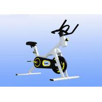 Buy cheap Funny Virtual Reality Cycling , VR Exercise BikeGame Machine CE Approved from wholesalers