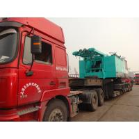 Wholesale Used KOBELCO 150T CRAWLER CRANE SOLD TO Singapore from china suppliers
