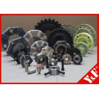 Wholesale Caterpillar Excavator Engine Drive coupling to Engine Flywheel Mounting Hydraulic Pump Shaft from china suppliers