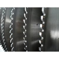 Buy cheap Cold cut 8CrV  710mm tungsten carbide circular saw blade TCT for metal cutting from Wholesalers