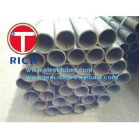 Wholesale GB/T 28413 SA178 Welded Carbon Steel Pipes For Boiler / Heat Exchangers from china suppliers