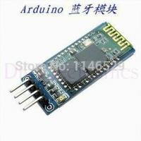 Quality Arduino wireless Bluetooth serial pass-through module, HC-06 Bluetooth module for sale