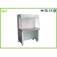 Wholesale Horizontal Laminar Flow Clean Bench , Laminar Flow Hood ≤65dB Low Noise from china suppliers