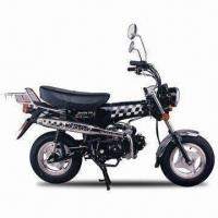 Buy cheap 70cc Dax Cub Motorcycle/Moped with Hydraulic Spring Shock Front/Back Suspension from wholesalers
