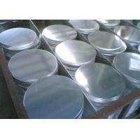 Wholesale Utensils 1000 Series Round Aluminum Discs Multi - Functional Welded Temper O from china suppliers