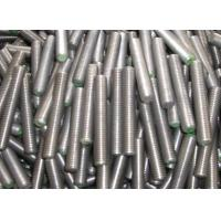 Wholesale incoloy 25-6mo 1.4529 threaded rod screw gasket from china suppliers