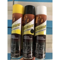 Wholesale Car Care Chassis Rubberized Undercoating Spray Rust Proof from china suppliers
