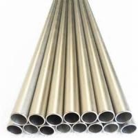 Wholesale Zr702 Zirconium Alloy Tube / Pipe (ZRR60705)Zirconium Tube (ZR60702) for Reaction Still from china suppliers