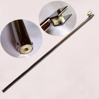 Quality Glass-wall support Arm (Telescopic) bracing bar 1000mm length  (BA-SB005) for sale
